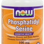 副腎疲労の原因コルチゾールを抑える!「ホスファチジルセリン(PS)」